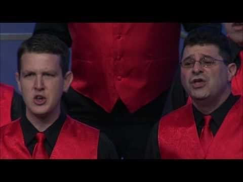 Upstate Harmonizers - Top of the World