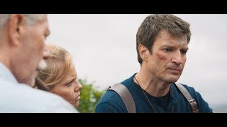 UNCHARTED Live Action | Nathan Fillion (REVIEW)