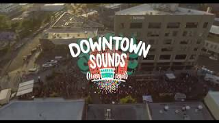 Downtown Sounds — Downtown Bellingham