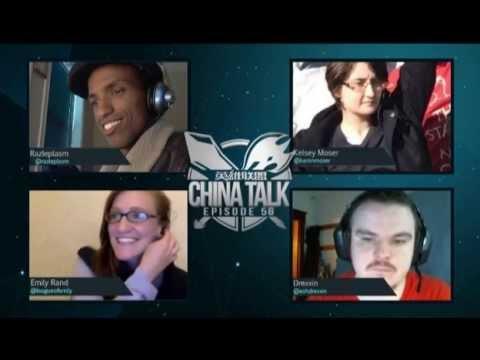 China Talk Episode 59: Worlds Groups