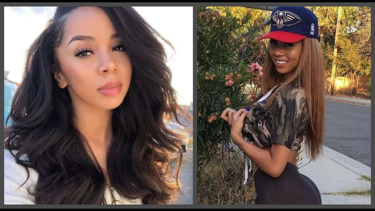 Video Brittany Renner nudes (19 photos), Tits, Sideboobs, Twitter, cleavage 2017