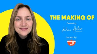 The Making Of (Ep 10) | Alice Helme | Chemical-Free Produce in India, Fresh Ingredients, and CAARA