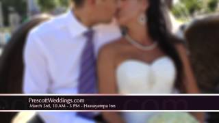 2013 Prescott Bridal Affaire Commercial