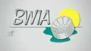 BWIA British West Indies Airways