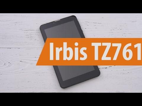 Распаковка Irbiz tz761/ Unboxing Irbiz tz761
