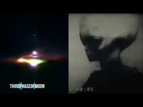 TOP UFO Alien Videos That Can't Be Explained! 2020-2021