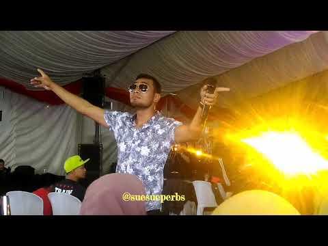 Mr Sexy Syafiq Farhain nyanyi Sayang Maafkan Aku..