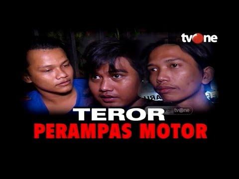 Teror Perampas Motor | Buru Sergap TvOne (24/6/2019)