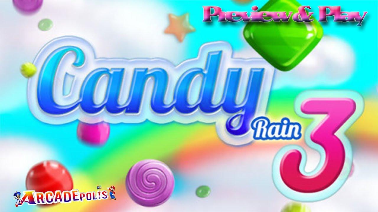 Candy Rain 4 - Play Candy Rain 4 on Crazy Games