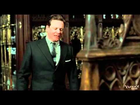 The Kings Speech Trailer 2010 with Roger Hammond streaming vf