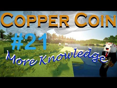 Copper Coin: MK - Алтарь инфузии #21