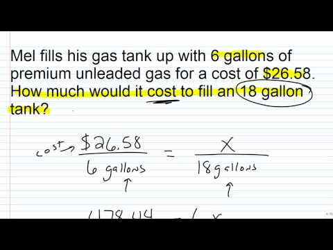 Ratio Word Problems (solutions, examples, videos)