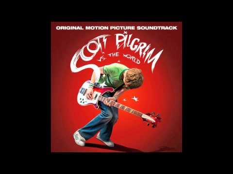 Клип Plumtree - Scott Pilgrim