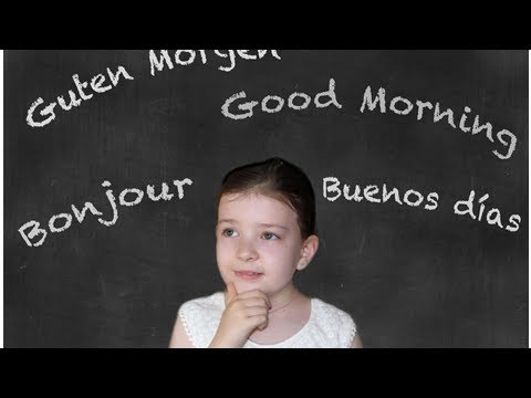 Being bilingual can help children with autism