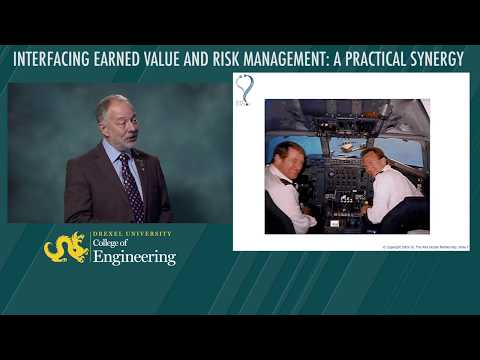 Interfacing Risk and Earned Value Management  A Practical Synergy