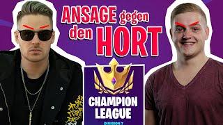 ANSAGE an den HORT CLAN! Road to Champion mit TRYMACS & Lost CLAN!