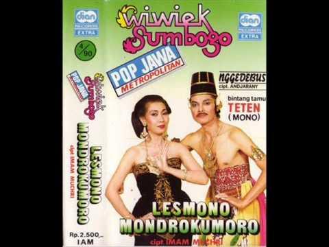 Lesmono Mondrokumaoro Ⅱ/ Wiwiek Sumbogo