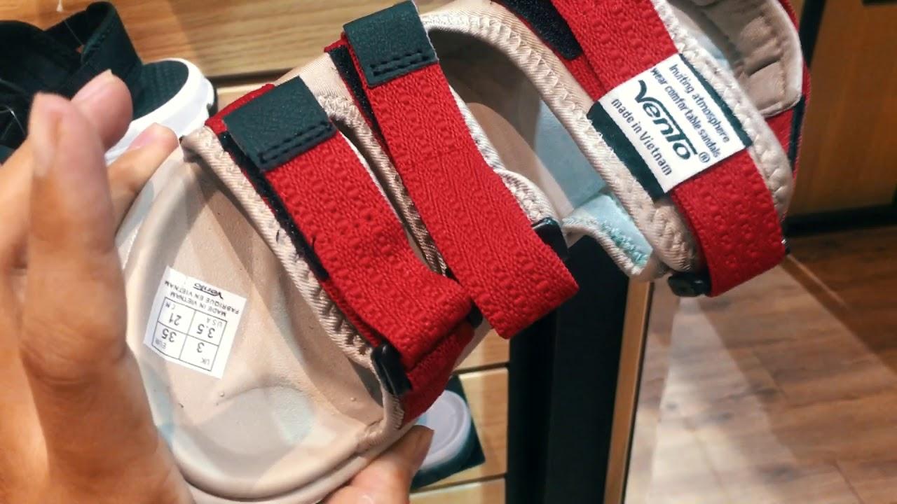 [Vlog5] Đi mua giày VENTO bị nhân viên khinh thường và cái kết
