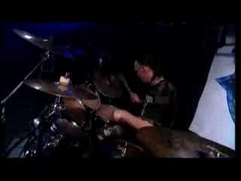 Vader - Raining Blood [Slayer Cover] (live)