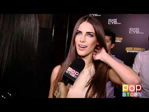 Jessica Lowndes: Dating Joe Jonas & 90210 Season Spoilers!
