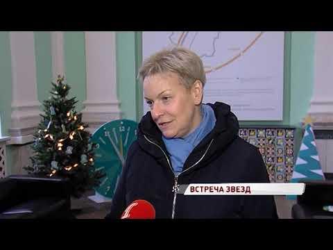 Видео Владимир Путин в Ярославле: открытый урок на «Проектории», старт Года театра и успехи региона
