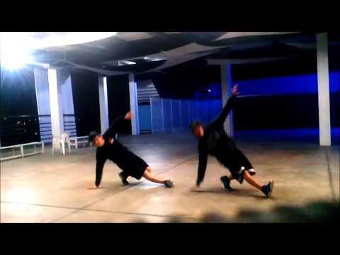 DIVA VIRTUAL  D Omar  Jny GT Choreography