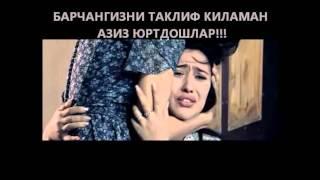 ШАХЗОДА на фильм МАРИЯМ саун трек 2012