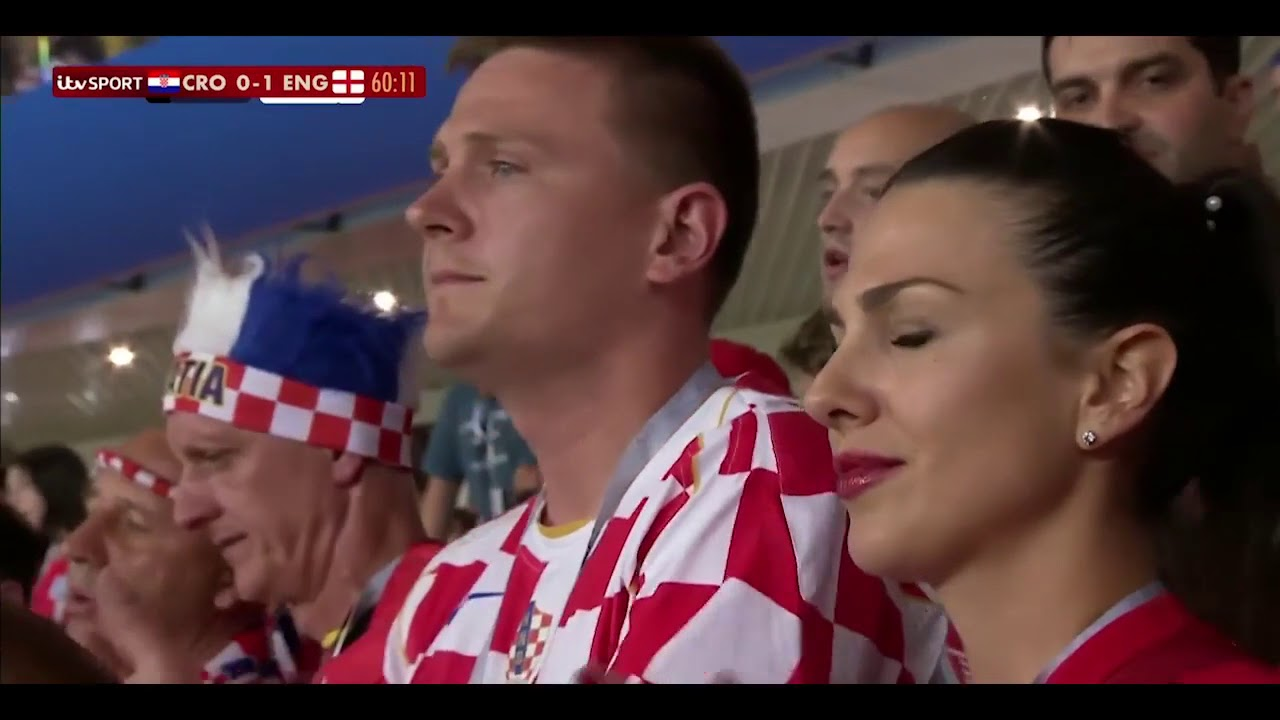 Download England vs Croatia 1-2   All Goals & Extended Highlights