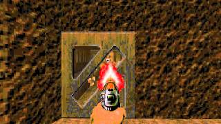 Doom: Hell On Heart Primera Misión