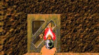 Doom: Hell On Heart Primera Misión
