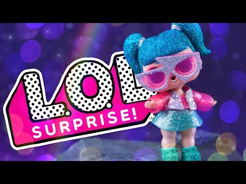 unbox-daily:-all-new-lol-surprise-sparkle-series