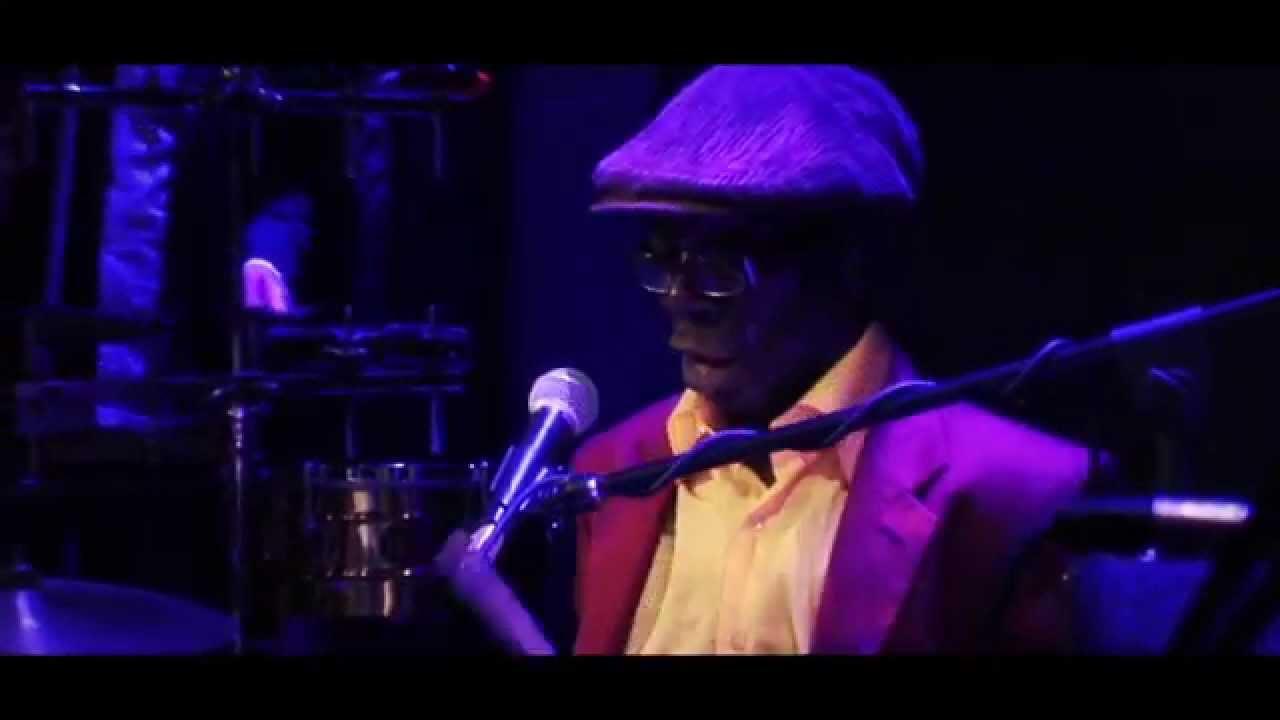 "Paco Sery Group | Jazz Club Paris ""Duc Des Lombards"""