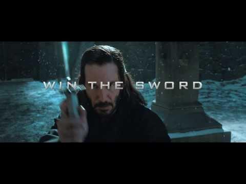 Infinity Blade III: 47 Ronin ClashMob