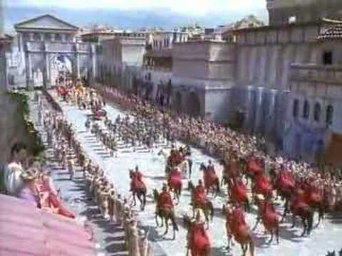 Random Movie Pick - Attila The Hun: 2001 Movie Trailer YouTube Trailer
