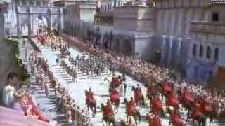 Attila The Hun: 2001 Movie Trailer