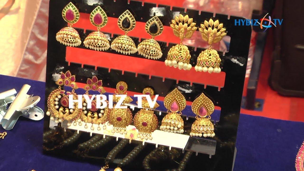 Latest Gold Plated Antique Jewellery   hybiz & Latest Gold Plated Antique Jewellery   hybiz - YouTube