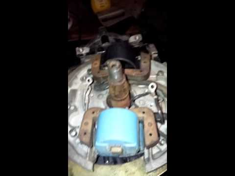15 Hp Sears Gamefisher Coil Repair Diy