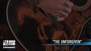 Metallica: The Unforgiven (The Howard Stern Show - August 12, 2020)