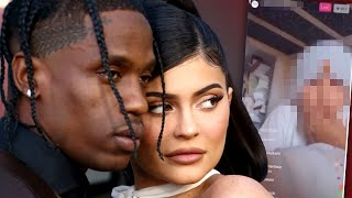 Kylie Jenner and Travis Scott are NOT back together?? You