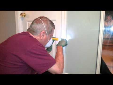 asbestos-test-video-9/27/15