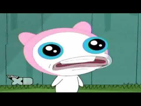 Meap! Grrrrr... Meap! Grrrrr... Meap! A Phineas and Ferb Comedy Video HD