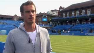 Murray Hopes Skipping Roland Garros Helps His Wimbledon Chances