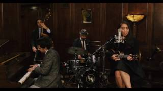 Download Bizarre Love Triangle - Vintage Burt Bacharach - Style New Order Cover ft. Sarah Marie Young MP3 song and Music Video