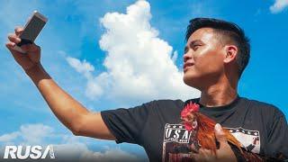Atmosfera - Ayam Tendaha [Official Music Video]