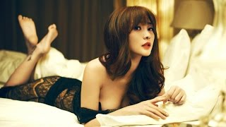 Liu Yan-The beautiful woman in China/絕版美女-柳岩