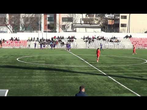 ΒΟΛΟΣ ΝΠΣ (Κ19) vs ΛΑΜΙΑ (Κ19) 2-0
