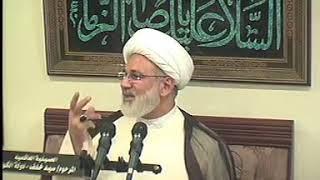 الشيخ زهير الدرورة - نحن بحاجة إلى نفس طويل في الدعاء و الاذكار