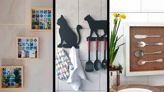 20 Ideias de Diys para Cozinha – Eduardo Wizard