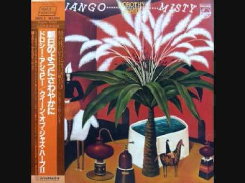 Dorothy Ashby - Django/ Misty (full album)