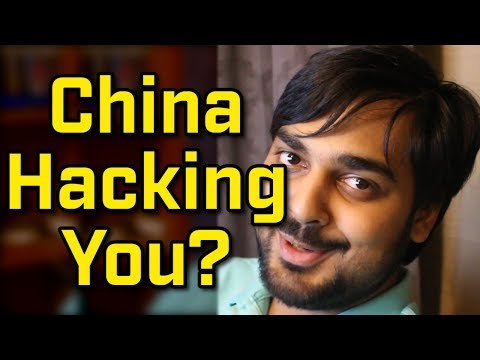 IS CHINA HACKING YOU? - Virus Investigations 31